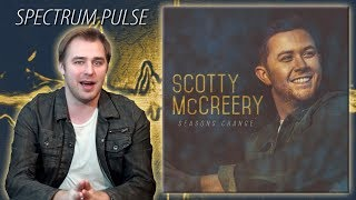 Scotty McCreery - Seasons Change - Album Review Mp3