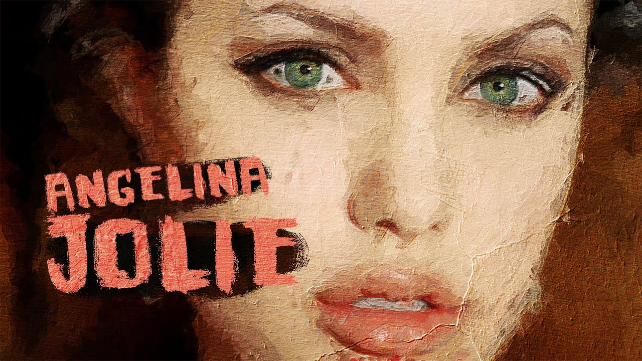 """Download ANGELINA JOLIE - The Road From """"B Movies"""" to the Oscars: Or From Cyborg to Tomb Raider (Part 1)"""