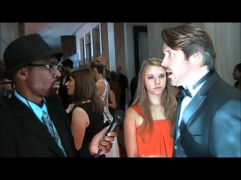 Daytime Emmy 2012 Coverage: Matthew Ashford