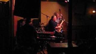 "Duke Robillard Band - ""Real Live Wire"""