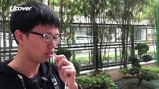 Publication Date: 2019-03-05 | Video Title: upower 【學界D3A2田徑】地利亞選手陳耀霖參加擲鐵餅