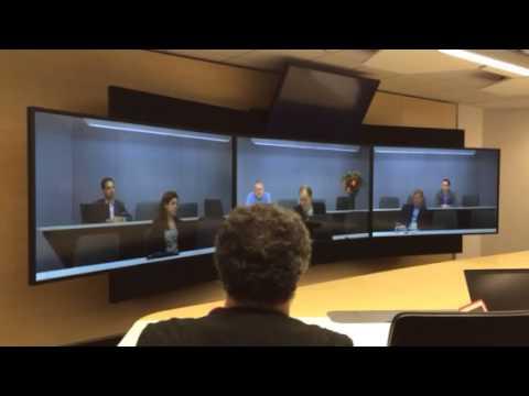 Polycom RealPresence Immersive Video Conference