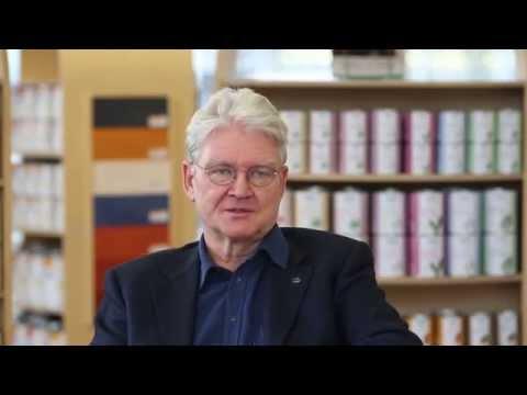 3 Fragen -Kurzversion- zum biogenen Bindemittel Replebin® an AURO-Gründer Dr. Hermann Fischer