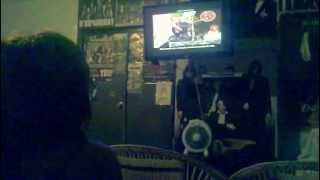 Hela karaokeando ♪ ♫