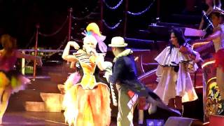 Pink - Bad Influence (Funhouse Tour) Brisbane 25/8/09