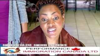 Performance Immigration CANADA