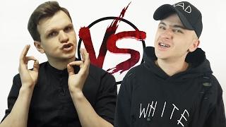 VERSUS: Дмитрий Ларин vs Эльдар Джарахов