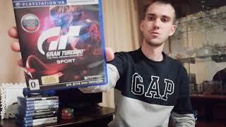 Игры PlayStation 4 ( 2 часть) / Видео