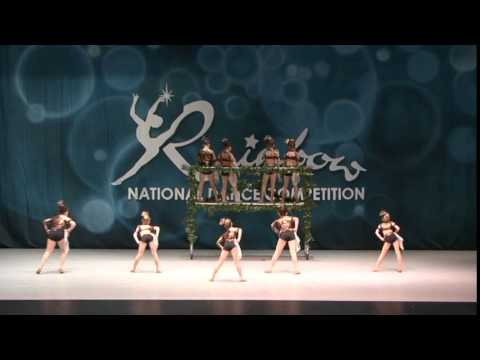 2014 Jazz Dance Welcome to the Jungle