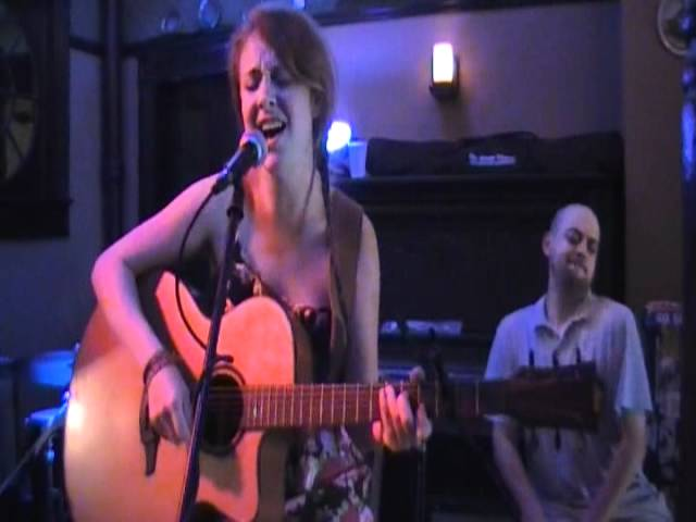 Cassandra House - Hope [@ Grey Horse Tavern 6-10-12]