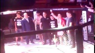 Samvel Harutyunyan (Kick Boxing)