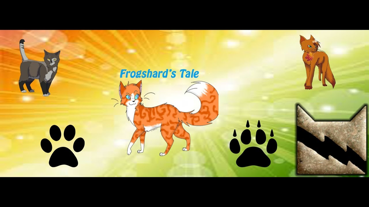 Warrior Cats Untold Tales Ep