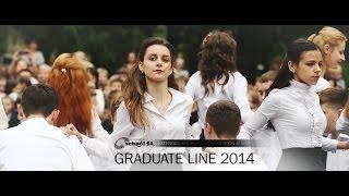 Школьный Вальс 2014. Последний Звонок \\ Warsaw Live Edit (2014)