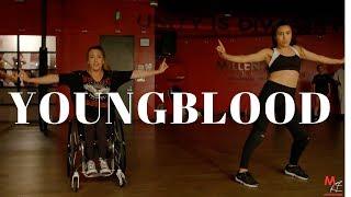 Youngblood - @5sos | Dana Alexa Choreography