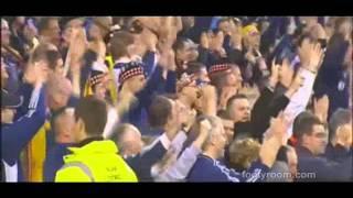 Wales vs Scotland 1-3 All Goals & Highlights 25/05/2011