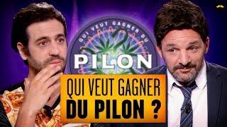 QUI VEUT GAGNER DU PILON? (Lucien Maine)