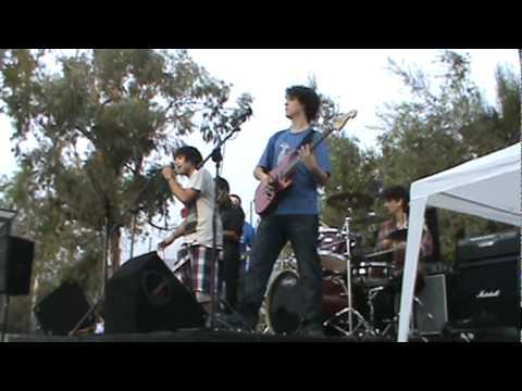 Chile&Ramen Seishun Kyousoukyoku - Sambomaster cover Naruto opening 5