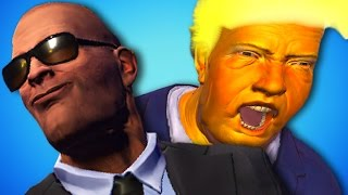 PÉ NA CARA DO VEIO! - Mr.President thumbnail