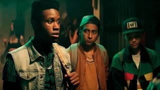 Video Dope Official Red Band Trailer (2015) - Forest Whitaker, Zoë Kravitz Movie HD download MP3, 3GP, MP4, WEBM, AVI, FLV Juli 2018