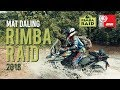 GIVI RIMBA RAID 2018 by Indonesian Rider