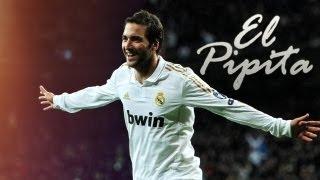 Gonzalo Higuaín - El Pipita | HD