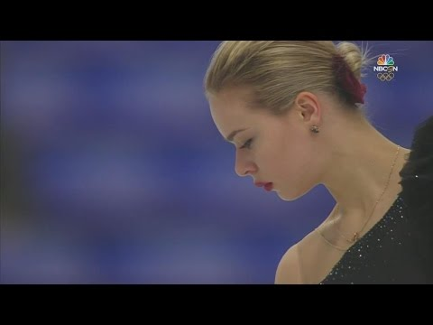 Anna Pogorilaya (Donna