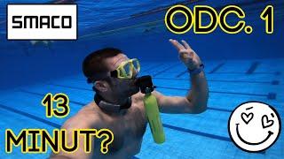 AdBuster - podwodna konfrontacja SMACO! Odc. 1