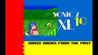 Sonic 2 XL - TOO FAT FOR THE NAKED EYE | Sonic 2 XL - User video