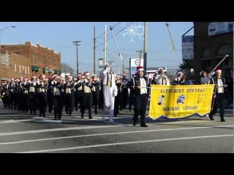 Alexander Central High School Band