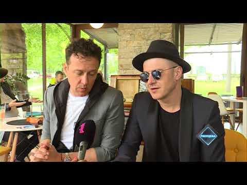 Premijera - 19.04.2018. - Dženan Lončarević i Aleksandar Cvetković