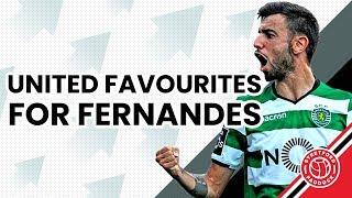 United To Win Race For Fernandes   Inter Milan Agree Deal For Lukaku   Man Utd News