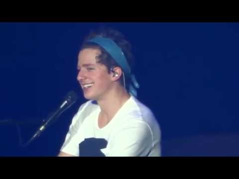 Charlie Puth- One Call Away: Live in Manila