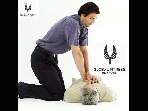 Personal Training Courses | First Aid Courses | Global Fitness Institute