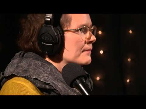 Seattle Rock Orchestra Quintet with Reykjavik Calling Artists - Full Performance (Live on KEXP)