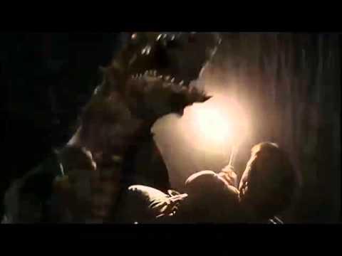 Roger Cormans Dinocroc Trailer