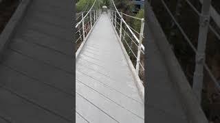 Spurce St Bridge San Diego