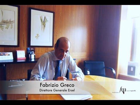 Fabrizio Greco, ricordi di un guerriero