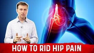 The Fastest Way to Rid Hip Pain!