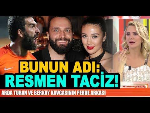 Arda Turan ve Berkay neden kavga etti? Ece Erken'den olay yaratacak yorum