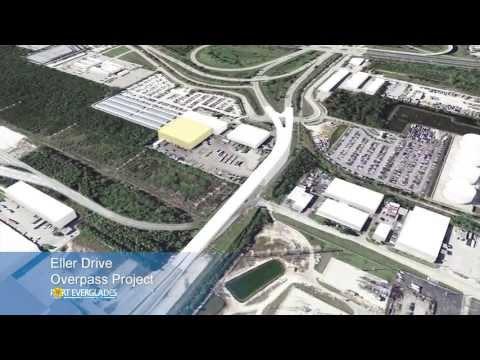 Port Everglades 20-Year Master/Vision Plan (English version)