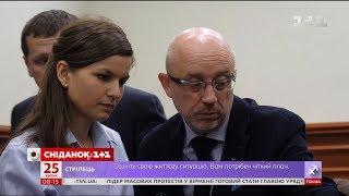 Ірина Гулей розказала про особливості роботи секретаря