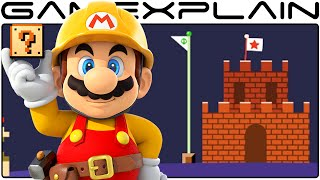 Super Mario Maker - NEW Nintendo & Event Levels Showcase Stream!