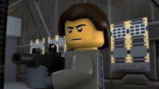 LEGO BLACK OPS 2 - Celerium