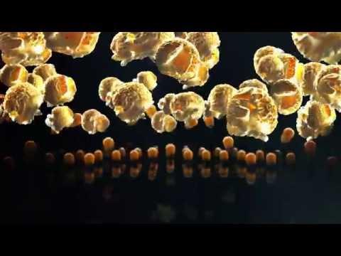 Layan movie bersama Perfecto Popcorn