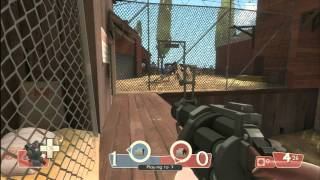 CGRundertow - TEAM FORTRESS 2 for Xbox 360 Video Game Review