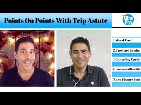 Points On Points (Ep. 7) With Trip Astute
