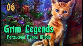 Zagrajmy w Mroczne Legendy - Porzucona Panna Młoda #06 - Spotkanie z Siostrą!