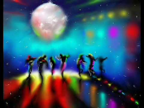 Perlas-Aš tave myliu  Lithuania 80's disco