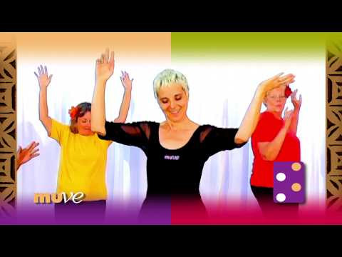 how to learn dance at home free videos