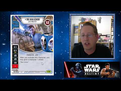 SW Destiny - Legacies Spoiler Review - Will Luke Save Us?